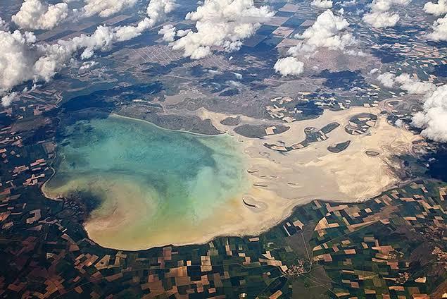 Türkiye de göller kuruyor