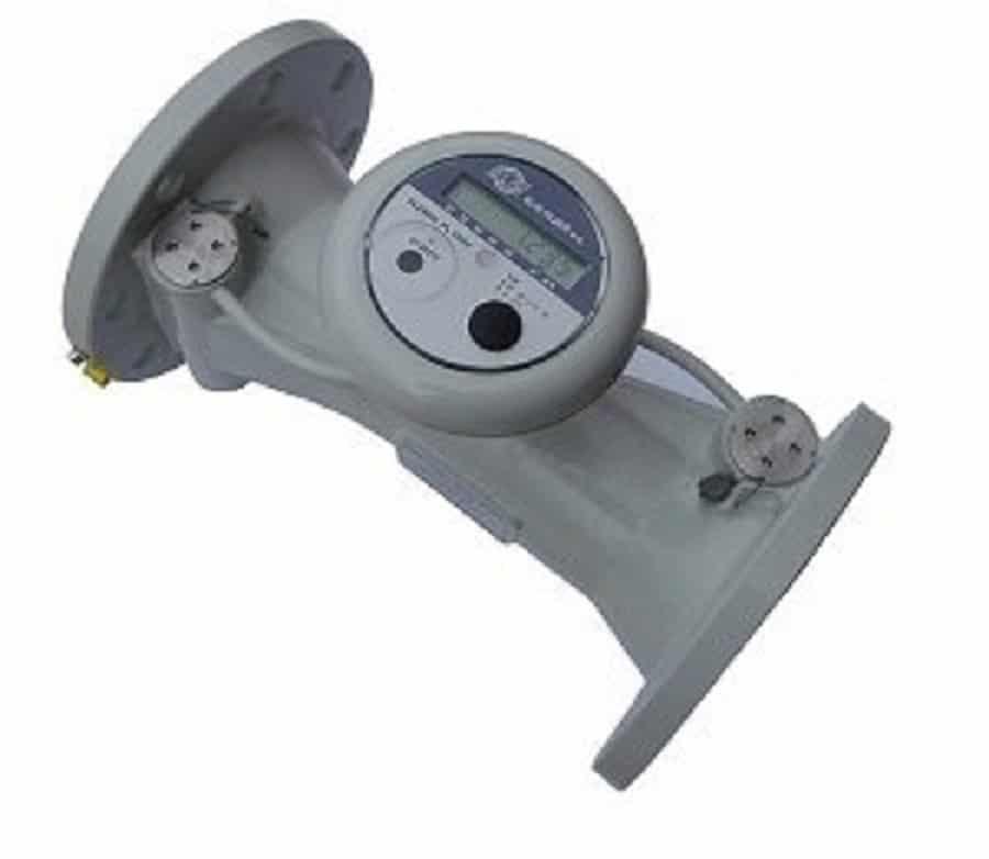 Ultrasonik soğuk su sayacı