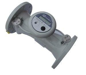 Ultrasonik su sayacı