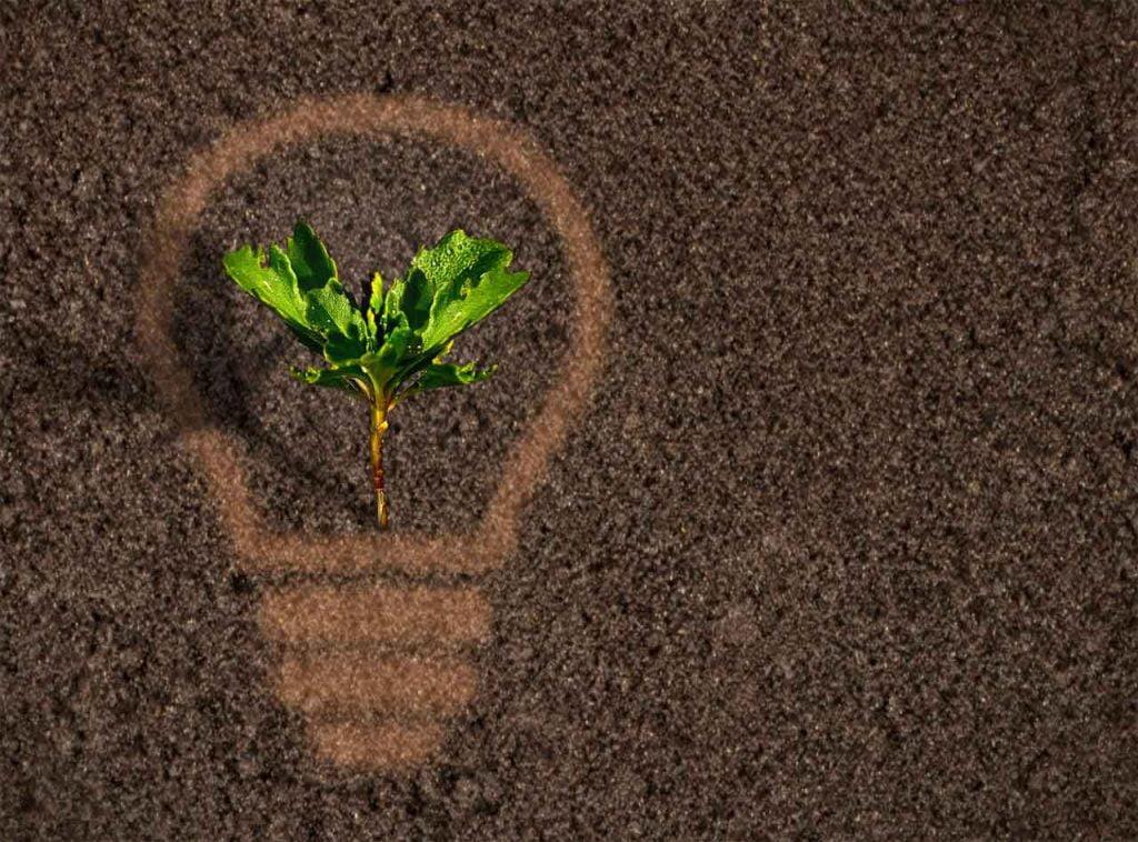 esular, Daha aydınlık bir gelecek için akıllı tarım