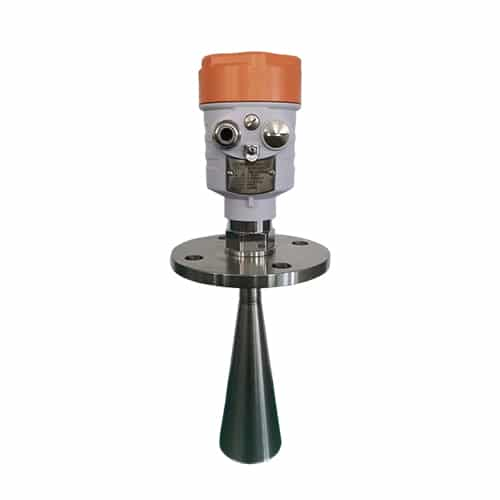 Ultrasonik su seviye sensörü